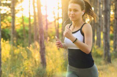 格闘技で効率よく痩せる!有酸素運動のみを行わないトレーニング