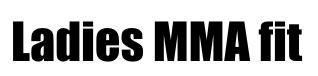 現役女子格闘家指導の女性専用パーソナルトレーニング / 岡崎市の格闘技ダイエット&ストレス発散