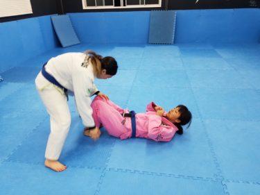 ダイエットに最適!気軽に始められる女性に優しい格闘技スポーツ【 柔術 】