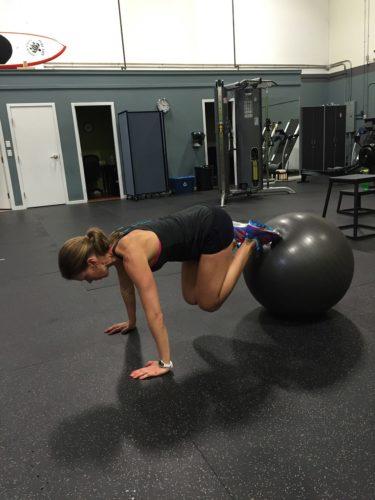 女性のための体幹(コア)トレーニングのススメ