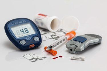 血糖値をコントロールすればダイエットは成功する