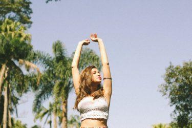 女性パーソナルトレーナーの「 痩せるための秘訣 」